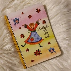 Fairy celebrate each day! Journal